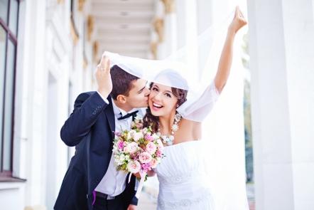 tradičná svadba