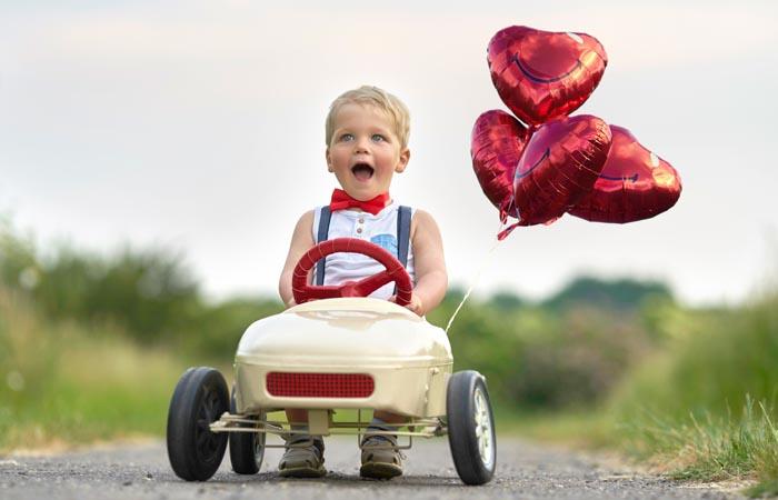Urobte deťom radosť a pripravte im pozvánku na detskú oslavu !