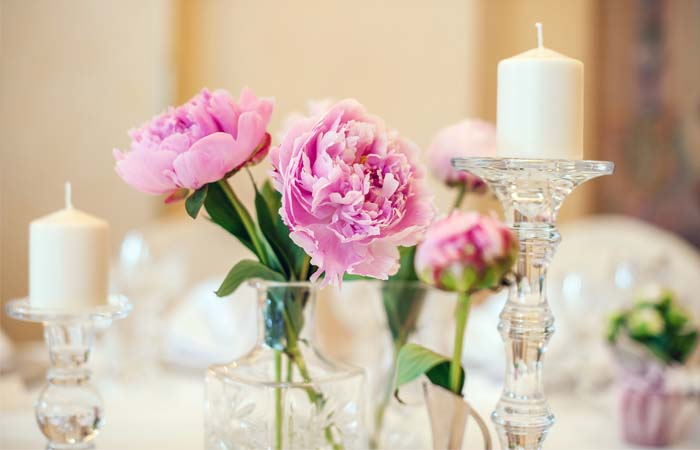 Kedy objednať menovky ku svadobnému stolu?