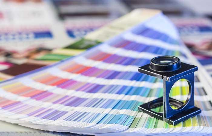 Aké farby  je možné tlačiť?